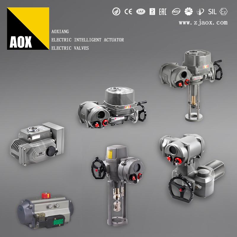 AOX इलेक्ट्रिक कार्यवाहक थियो अत्यधिक मूल्यांकन गरिएको द्वारा शहर नेताहरु